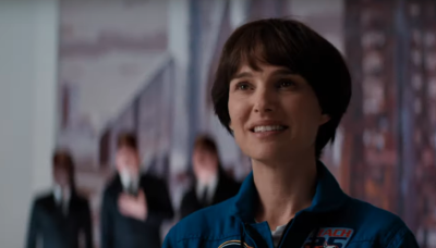 'Lucy in the Sky' Official Trailer: Natalie Portman Returns to Oscar Season in Astronaut Drama
