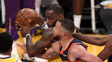 沒有湖勇球迷不愛? NBA季後賽收視率普偏不佳 | 蘋果新聞網 | 蘋果日報