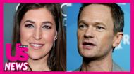 Mayim Bialik: Where I Stand With Neil Patrick Harris After 'Rent' Diss