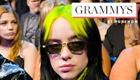 'Bad Guy' by Billie Eilish Wins Record of the Year at the 2020 Grammy Awards