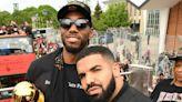 Drake Reveals Kawhi Leonard's Feelings Towards Toronto