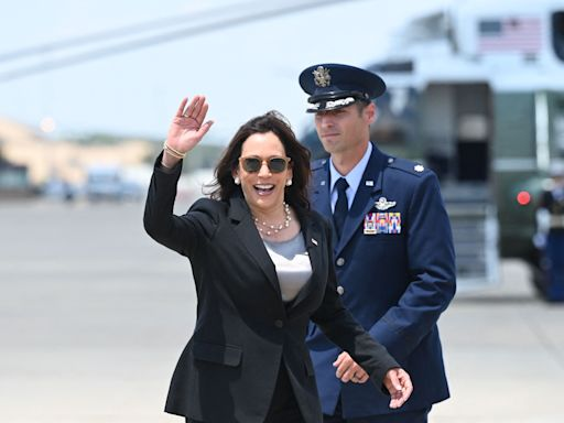 With immigration and voting rights, is Biden setting up Kamala Harris for failure in 2024?