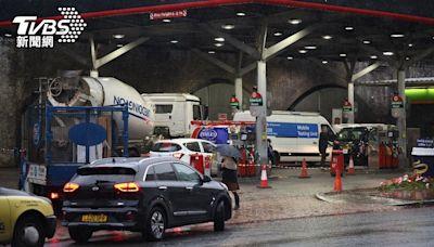 英國缺油!民眾恐慌性搶購 政府派軍隊待命運送燃料