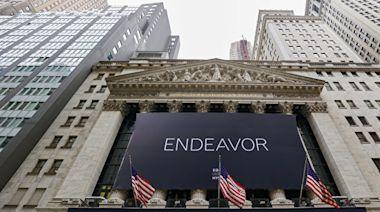 美股年內IPO籌資額超去年全年 達1710億美元