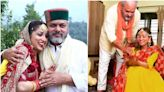 Yami Gautam wishes her camera-shy dad on birthday with video from her haldi ceremony