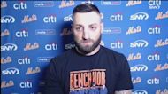 Kevin Pillar on return from injury, 2 weeks after terrifying beaning in Atlanta | Mets News Conference