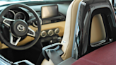 MAZDA一口氣規劃了5款全新SUV,2030年前實現全面電氣化