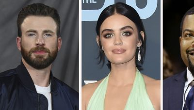 Celebrity birthdays for the week of June 13-19