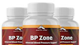 BP Zone Reviews - Is Zenith Labs' BP Zone Blood Pressure Support Really Effective? Safe Ingredients?