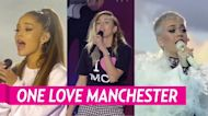 Ariana Grande Remembers Manchester Bombing Victims on 4th Anniversary