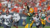 41-Yard Gain Shows What Makes Rodgers, Adams 'Special'