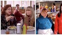 Gilmore Girls: Every Major Friendship, Ranked From Worst To Best