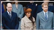 凱特缺席黛妃冥誕! 威廉、哈利王子破冰無望