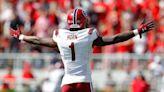 NFL Draft Tracker: How Cowboys Might Rank Top 3 CBs
