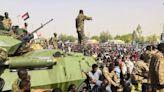 過渡政府拒交權 蘇丹民主轉型受阻