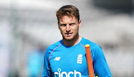 'We stand against any form of discrimination,' says Jos Buttler