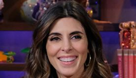 Jamie-Lynn Sigler Just Chopped Her Hair Off for an Empowering Reason