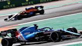 'Anger' fuelled Alonso to Portimao points