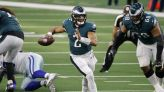 NFL Week 3 picks: Predictions for Philadelphia Eagles vs. Dallas Cowboys | Will Jalen Hurts bounce back on the road?
