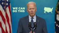 Biden: U.S. Heading Into 'Summer of Joy' Thanks to Vaccines