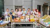 開拓海外市場 嘉義優質農特產外銷新加坡