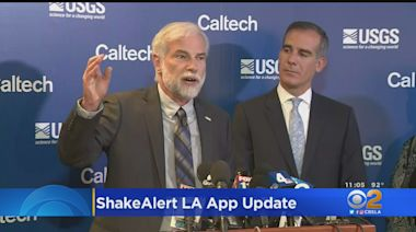 Following Recent Issues, LA Unveils Updated Earthquake Alert App