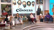 "The Talk - Sara Gilbert on ""The Conners"" Season 3"