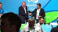 Argentine Pichot announces bid for top job in World Rugby