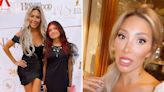 Teen Mom Farrah Abraham hits the red carpet after being called a bad mom