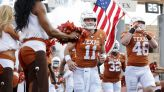 How Sam Ehlinger dragged Texas football back from the depths to national relevance