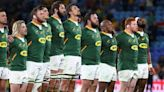 South Africa resist urge to swing axe for Wallabies rematch