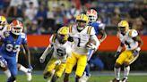 LSU Football Stars Named to Jim Thorpe, Butkus Award Watch Lists