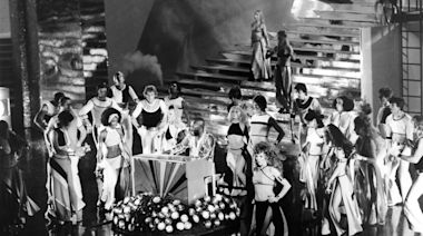 Oscar's Top 20: Charting The Best Musical Moments In The History Of The Academy Awards Telecast – Deadline x Rolling Stone