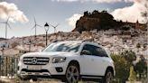 Mercedes-Benz GLB是前所未有最實用的SUV?