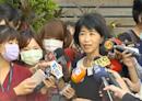 快新聞/若台灣只有AZ疫苗可打 陳佩琪:考慮接種