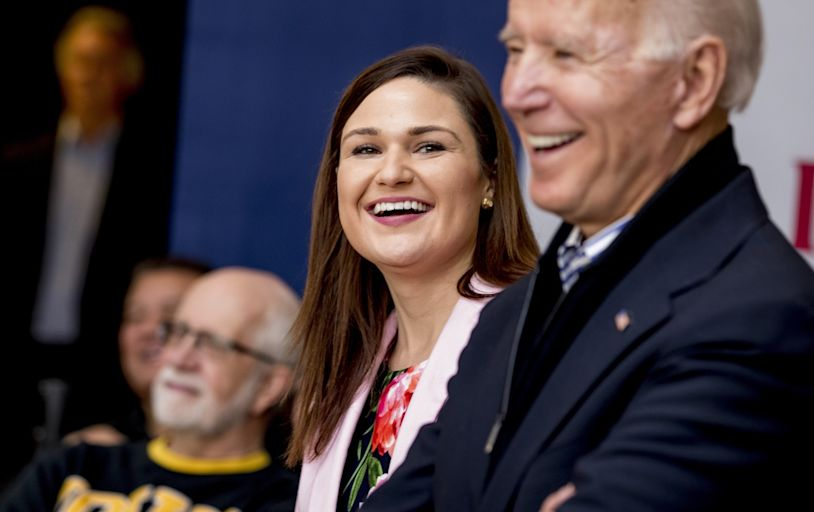 'Perfect storm': Iowa could be bellwether for Democratic problems if Biden fails to recover