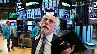 美國零售數據報喜 美股早盤漲逾200點