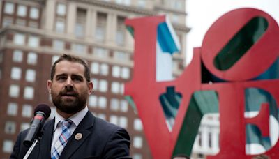 Philadelphia Democrat Brian Sims, whose anti-GOP speech went viral, is not sorry about all that