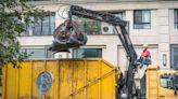 年終垃圾暴增 台南市環保局:小年夜、除夕加班清運