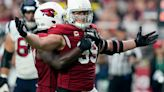 Cardinals move to 7-0 for season, roll past Texans 31-5