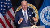 Biden addresses intelligence community in first visit as president