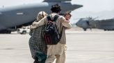 U.S. House intel panel chair says Afghan evacuation not likely done by Aug. 31