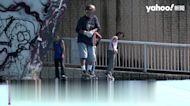 Yahoo精選暖新聞(10/14-10/20):車禍半癱「像住進嬰兒身體」 YT網紅衝浪、攀岩挑戰人生