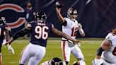 Bears' Justin Fields and Tom Brady will set new record in Week 7