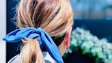 InvisaWear's Smart Scrunchie Is Designed to Save Your Life (No, Seriously)