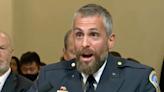 Trump smears Capitol cops with misogynistic slur: report