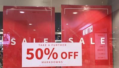 今年假日 加拿大人擬花更多錢到店內消費
