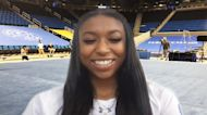 Gymnast Nia Dennis Recalls the Moment She Was Praised by Missy Elliott (Exclusive)