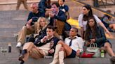 Make Room on the Met Steps: The First Pics of the 'Gossip Girl' Reboot Are Here