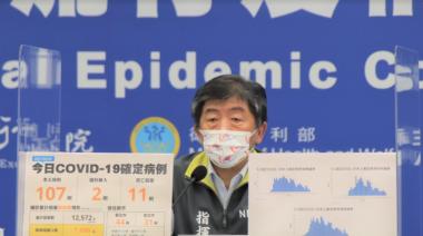 各國搶諾瓦瓦克斯疫苗 指揮中心:台灣也有爭取配發